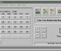Tee-Timer Screenshot 0