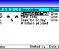 RMRTask for Nokia Communicator Screenshot 0