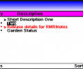 RMRNotes for Nokia Communicator Screenshot 0
