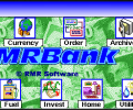 RMRBank for Nokia Communicator Screenshot 0