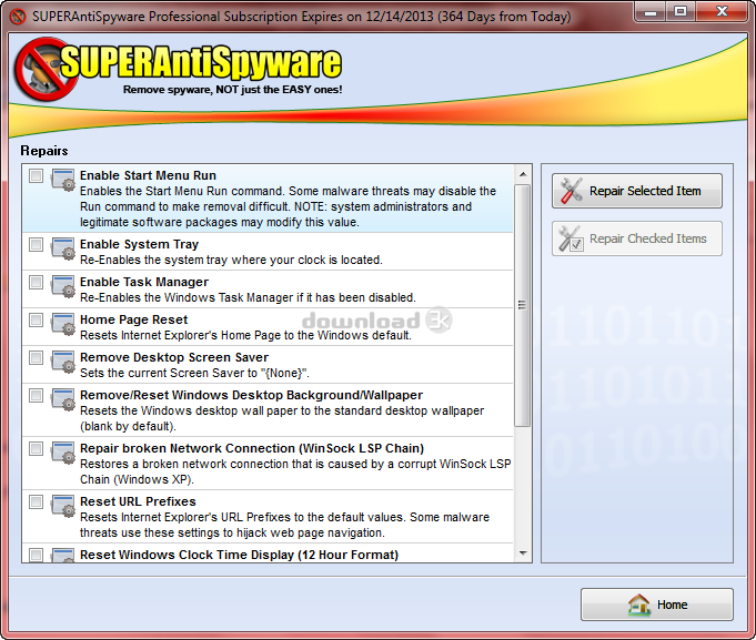 superantispyware good or bad