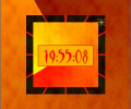 Chronice clock Screenshot 0