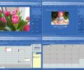 Desktop Calendar and Personal Planner Screenshot 0