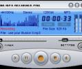 i-Sound WMA MP3 Recorder Professional Screenshot 0
