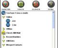Safe Chat w/Parental Controls Screenshot 0