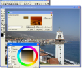 Ultimate Paint Screenshot 0