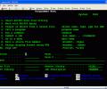Mocha W32 TN5250 Screenshot 0