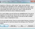 dupeGuru Music Edition Screenshot 1