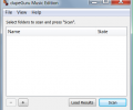 dupeGuru Music Edition Screenshot 2