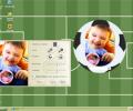 Soccer Frame Screenshot 0