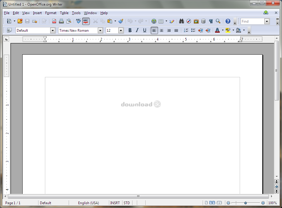 Apache OpenOffice org 4 1 6 Review & Alternatives - Free