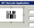 IDAutomation RSS Forms Control Screenshot 0