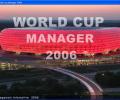 World Cup Manager Screenshot 0