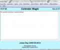Calendar Magic Screenshot 4