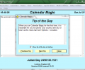 Calendar Magic Screenshot 5