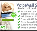conaito VoiceMail SDK Screenshot 0