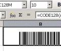 Barcode macros for OpenOffice and StarOffice Screenshot 0