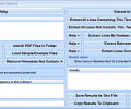 Extract Data & Text From Multiple PDF Files Software Screenshot 0