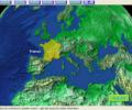 Country Locator Screenshot 0