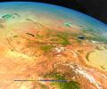 3D World Map Screenshot 0