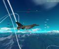Flight Simulator Screensaver Screenshot 0