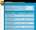 LinkMachine Screenshot 0