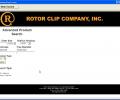 Retaining Ring Locator Screenshot 0