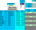 Schedule 25 Limited Availability People Screenshot 0
