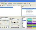 Web Button Menu Maker Screenshot 0