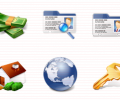 Web Icons Collection Screenshot 0