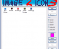 free Image 2 Icon Converter Screenshot 0