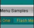 Clix-FX XML Flash Menus Screenshot 0