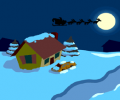 Here Comes Santa Claus Screenshot 0