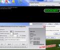 SCADA/HMI Workstation Screen Saver Screenshot 0