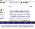 Browser Sentry Content Filter Screenshot 0
