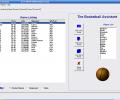 Basketball Roster Organizer Screenshot 0