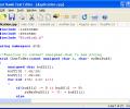 Text Hawk Text Editor Screenshot 0