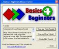 Basics 4 Beginners Mouse Tutorial Screenshot 0