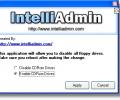CD ROM Drive Disabler Screenshot 0