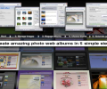 Web Gallery Wizard PRO Screenshot 0