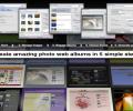 Web Gallery Wizard Screenshot 0
