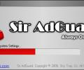 Sir AdGuard Screenshot 0