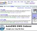 AutoDWG DWG indexer Screenshot 0