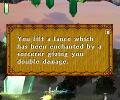 Atomic Battle Dragons Pocket Screenshot 0