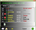 DVD Device Lock Screenshot 0