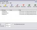 Advanced File Vault Screenshot 0