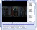 DVD to VCD AVI DivX Converter Screenshot 0