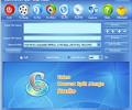 McFunSoft Video Convert/Split/Merge Studio Screenshot 0