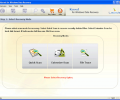 Nucleus FAT NTFS Data Recovery Software Screenshot 0