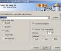 MDB (Access) to DBF Screenshot 0